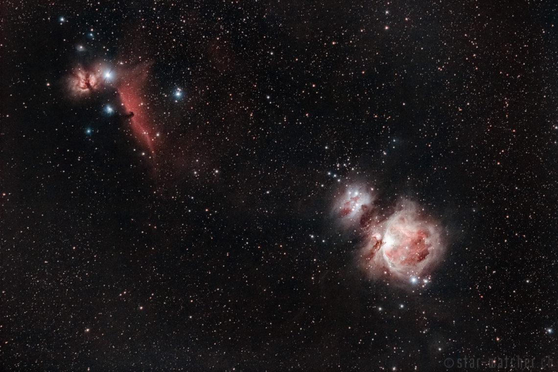 Orion-Horsehead-Nebula 200mm f2.8 800 24min-v1