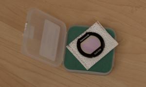 Astronomik CLS CCD EOS Clip Filter