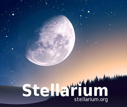 stellarium app